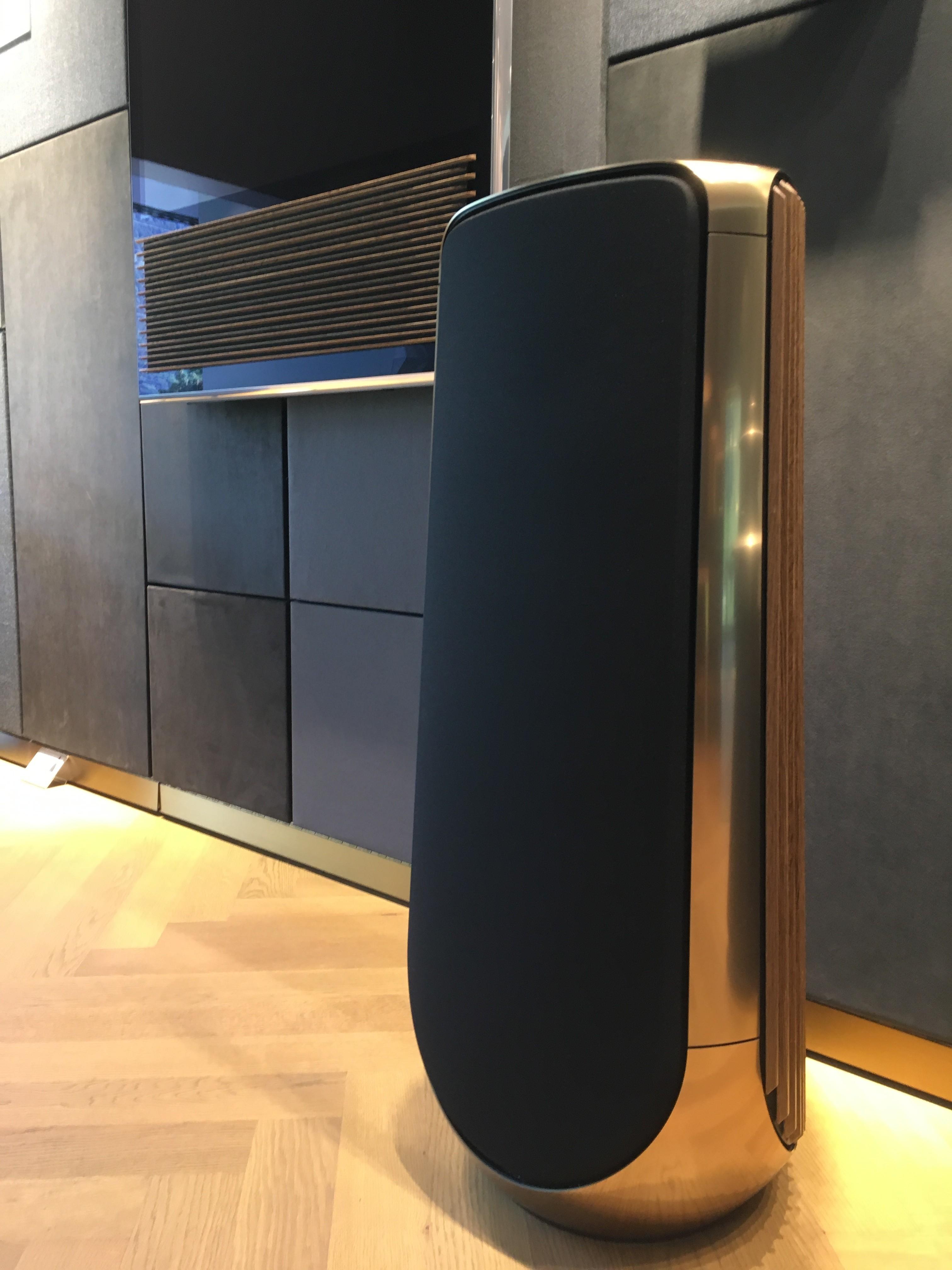 Lehner Akustik AG_ BeoLab 50_Front