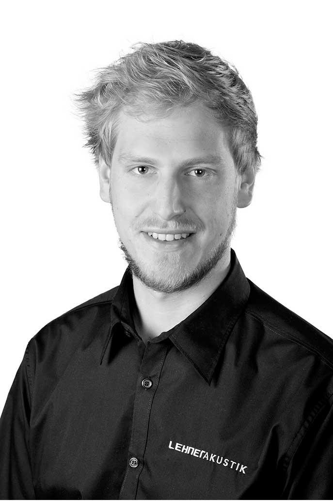 Jonas Foser