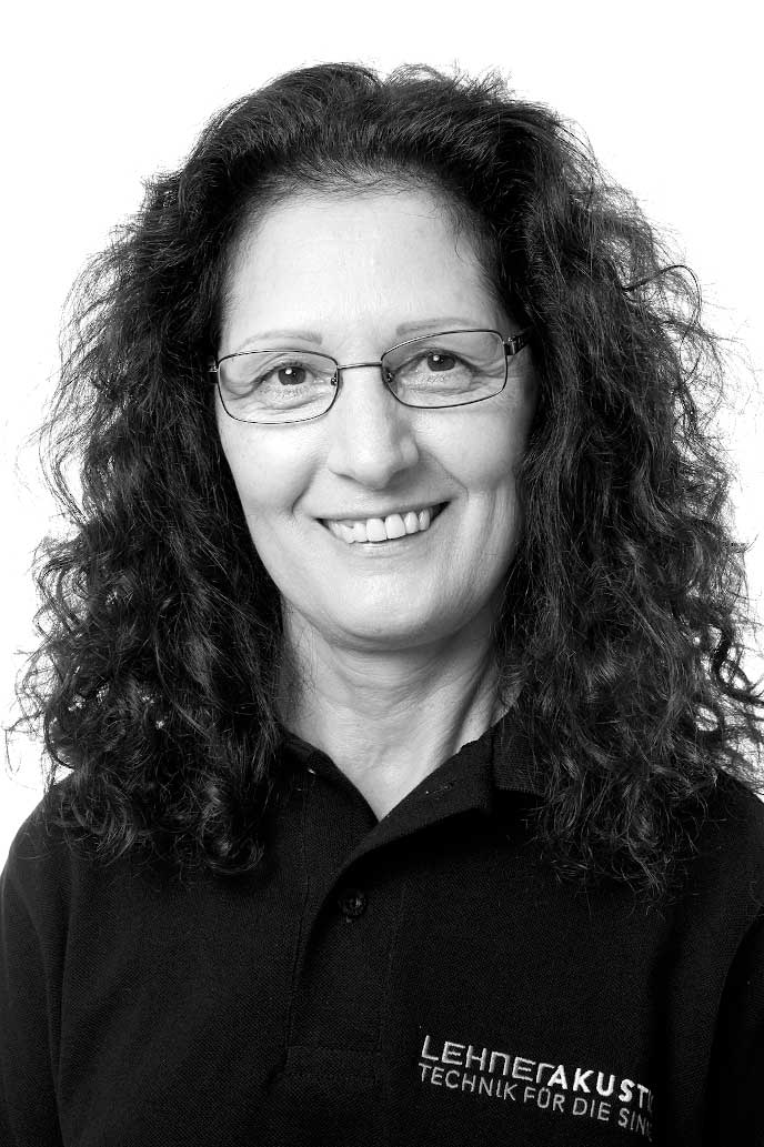 Ruth Rohner
