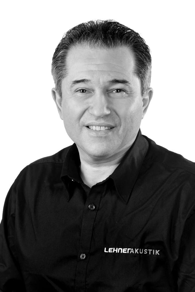 André Stocker