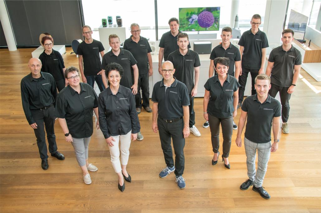 Team Lehner Akustik AG